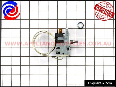 883707P  OVEN THERMOSTAT FISHER & PAYKEL