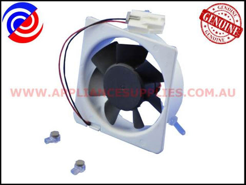821183P REFRIGERATOR FAN MOTOR FISHER & PAYKEL