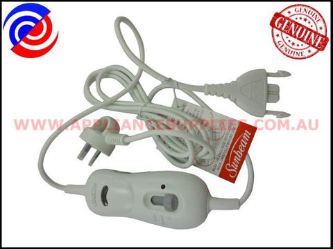 972A6 ELECTRIC BLANKET CONTROLLER SUNBEAM