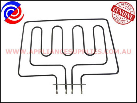 A-458-38 OVEN DUAL GRILL ELEMENT 3400W ILVE