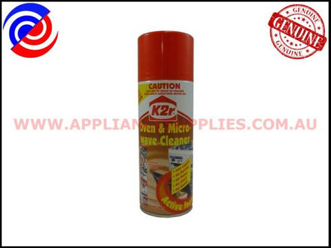 ACC016 OVEN & MICROWAVE CLEANER K2R