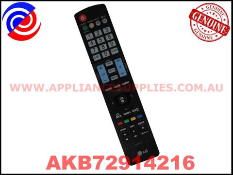 AKB72914216 AKB73615312 AKB74115502 GENUINE TV REMOTE CONTROL LG