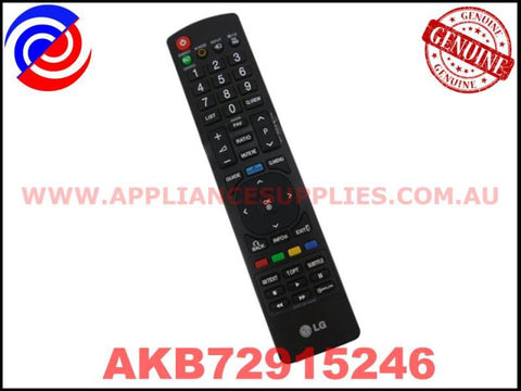 AKB72915246 AKB73275652 AKB74115502 GENUINE TV REMOTE CONTROL LG
