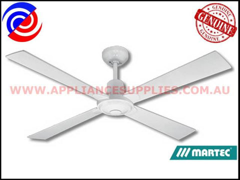 "CFS124 48"" 4 BLADE BRUSHED NICKEL CEILING FAN NO LIGHT FOUR SEASONS ALPHA"