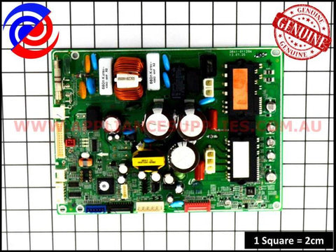 DB93-13183C AIR CONDITIONER ASSY PCB MAIN-OUT SAMSUNG