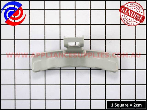 DC64-01524B WASHING MACHINE DOOR HANDLE SAMSUNG