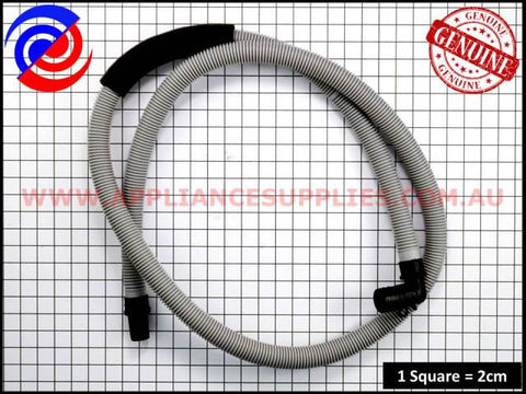 DC97-02250Z WASHING MACHINE DRAIN HOSE ASSEMBLY SAMSUNG