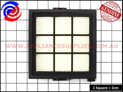 F102 VACUUM HEPA FILTER SET MENALUX SUITS: VOLTA