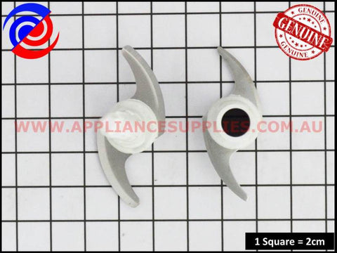 FC86103 FOOD PROCESSOR BLADE ASSEMBLY SUNBEAM