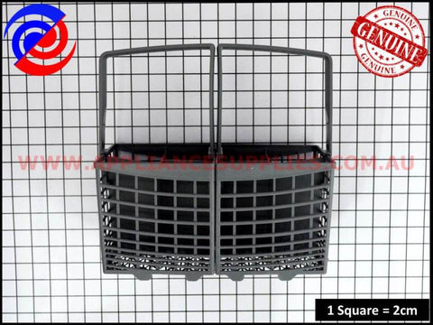 H0120203384 DISHWASHER CUTLERY BASKET FISHER & PAYKEL