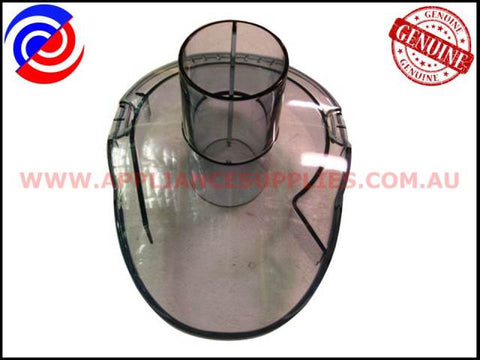 JE48102 JUICER JE4800 LID/COVER SUNBEAM