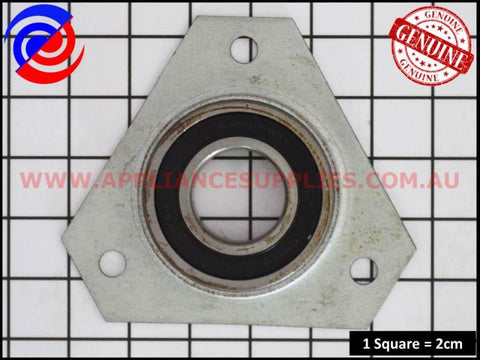 KS27182 WASHING MACHINE UPPER BEARING AND HOUSING KLEENMAID