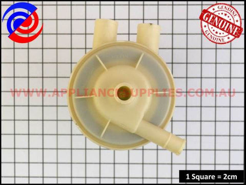KS31968P8 WASHING MACHINE RECIRCULATING PUMP KLEENMAID