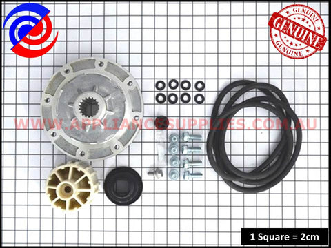 KS646P3A WASHING MACHINE HUB & SEAL KIT KLEENMAID