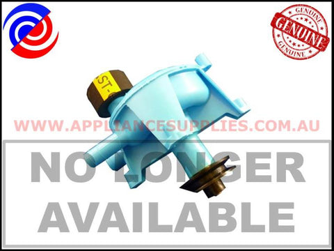 0499200030 WASHING MACHINE PLASTIC DRAIN PUMP SIMPSON KELVINATOR