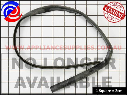8905137 DISHWASHER LOWER DOOR SEAL DISHLEX VULCAN