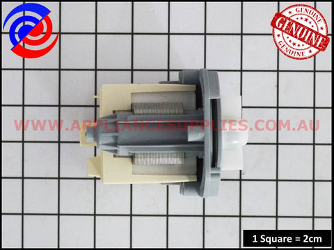 UNI205 WASHING MACHINE DRAIN PUMP UNIVERSAL