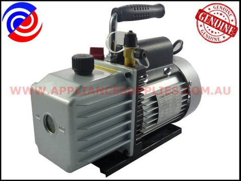 VE-245 REFRIGERATION AIRCONDITIONING 2 STAGES VACUUM PUMP