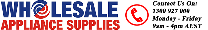 Wholesale Appliance Supplies