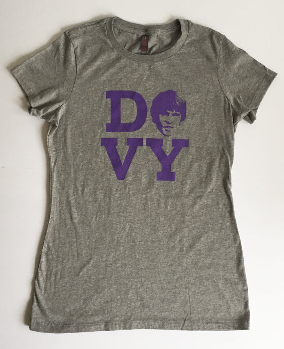 Ladies Davy-face tees