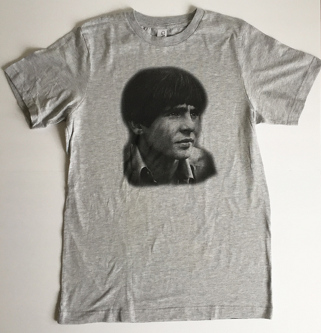 SALE: Davy Jones Shades of Gray photo shirt - FREE SHIPPING!