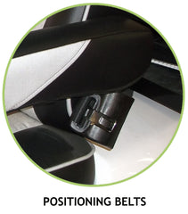 positioning belts