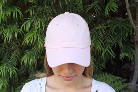 Pineapple Hat: Pink
