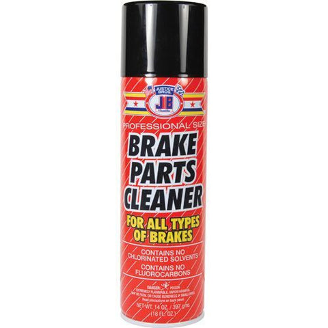 JB Brake Cleaner Diversion Safe - CYA Be Safe