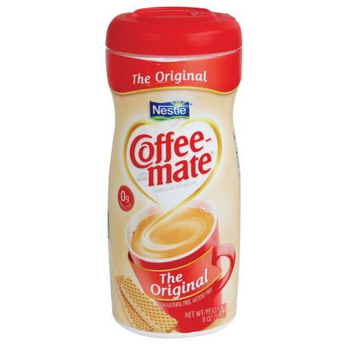 Coffee Mate Creamer Diversion Safe - CYA Be Safe
