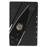 Credit Card Foldable Knife - CYA Be Safe