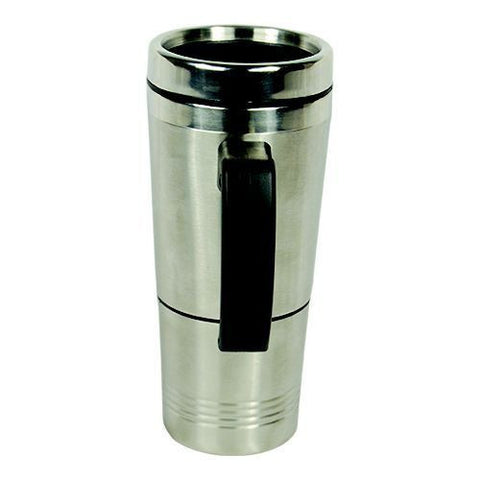 Stainless Steel Coffee Mug Diversion Safe - CYA Be Safe