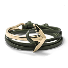 FREE Anchor Bracelet!   (limit 1 Per Customer)