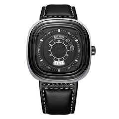 Square Fashion Sport-lock Watch for  Men