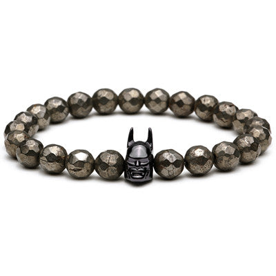 Batman style 04 Bracelet for Men