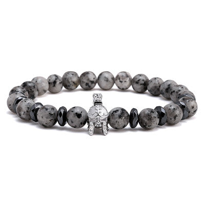 Armor Helmet Bracelet for Men