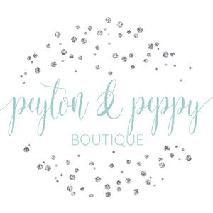 Peyton & Peppy Boutique