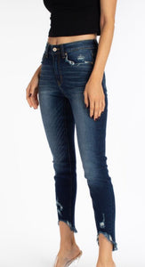 Kinsley Ankle Denim