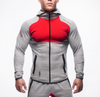 Athletic Fitness Hoodie & Pants-The XYZ Shop