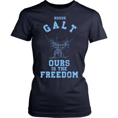 House Galt - Apparel-The XYZ Shop