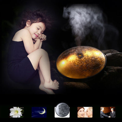 Mini USB Portable Moon Light Humidifier-The XYZ Shop