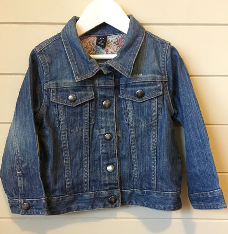 Baby Gap jacket size 95 (2)