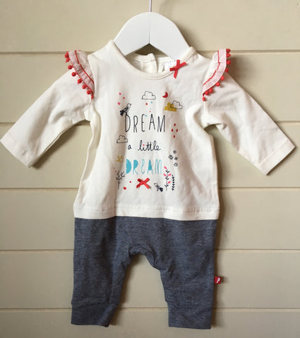 Fox & Finch onsie | size 000 BNWT