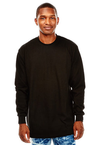 Thermal Long Sleeves Top - Bred for Survival