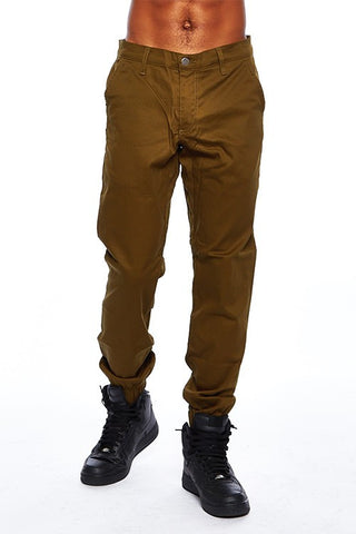 HEFT JOGGERS - Bred for Survival