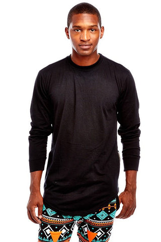 Long Sleeves Shirt - Bred for Survival