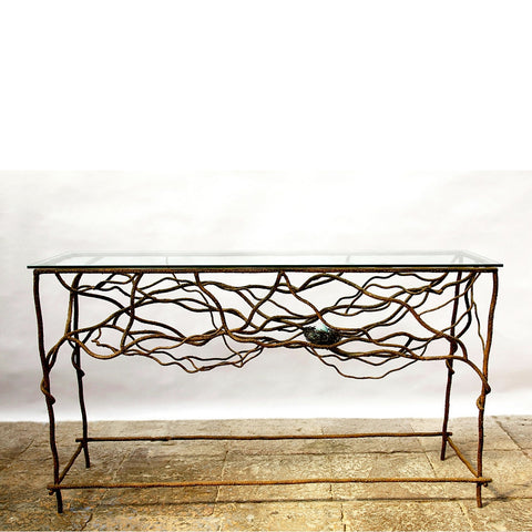 Woodstock Console Table