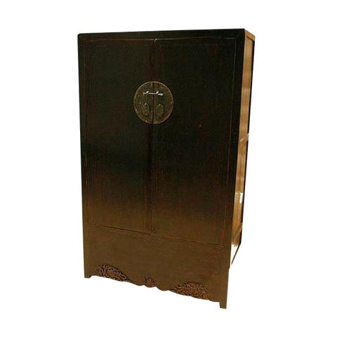 Hebei Province Antique Armoire