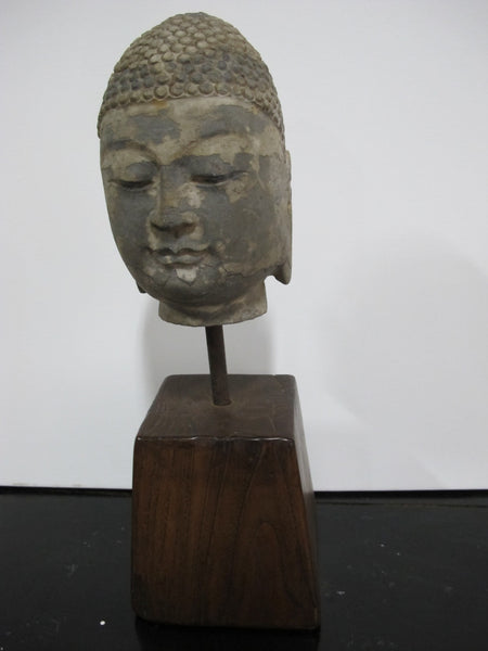 Antique Chinese Sculpture