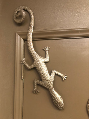 Languid Gecko/Lizard