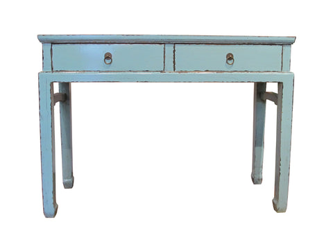 Ming Style Desk